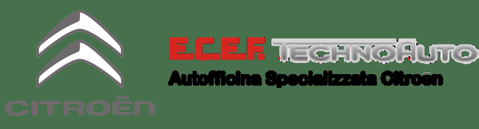 Logo di Autofficina E.C.E.F